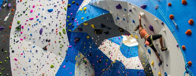 how to start rock climbing
