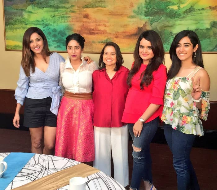 Bollywood's Female Playback Singers Explain Why Arijit Singh Is On