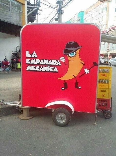 Imágenes que harán decir amo Colombia mientras lloras de ris