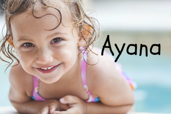 18 Easy, Breezy, Beautiful Summer Names For Your New Baby-5508
