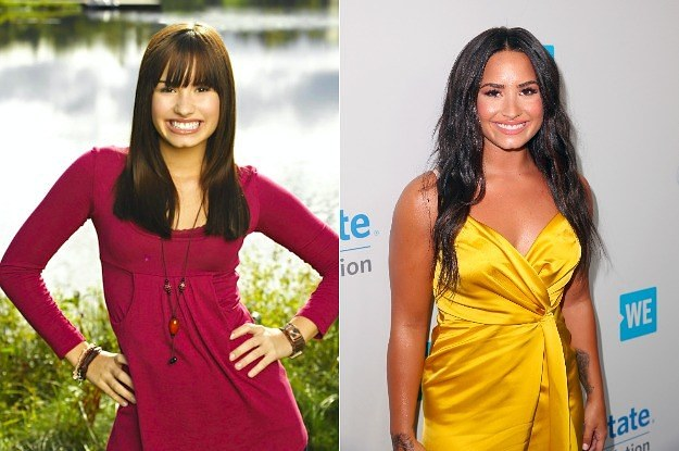 It S Been 9 Years Since Camp Rock Came Out So Here S What The