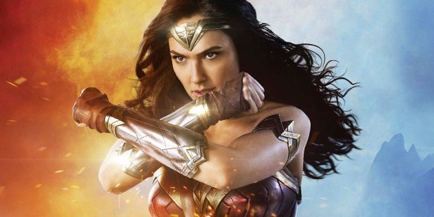 Gal Gadot's career is blowing up right now thanks to the success of Wonder Woman, but the superheroine film is hardly her first rodeo. Here are twelve other places you may have seen her before.