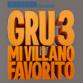 Gru 3 – Mi Villano Favorito profile picture