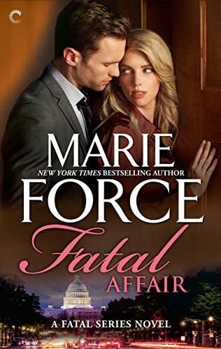 "Maybe a bit of political intrigue set in the US Capitol to burn the pages of your favorite eReader? This leading lady will not let sexual chemistry get in the way of solving a case. #1 Braves Fan imparts:""She's a D.C. Metro homicide detective, the wife of the VP of the United States and a mom of an adopted teenager struggling with fertility issues. She never backs down from a challenge and takes everything in stride.""Published 6/21/2010 (Goodreads)"