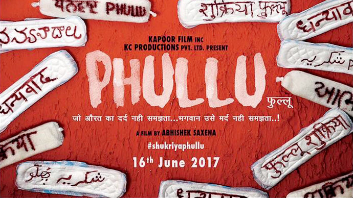 Pahlaj Nihalani gave self-aware and socially progressive film, Phullu, an 'A' rating because of its open discussion of menstruation.
