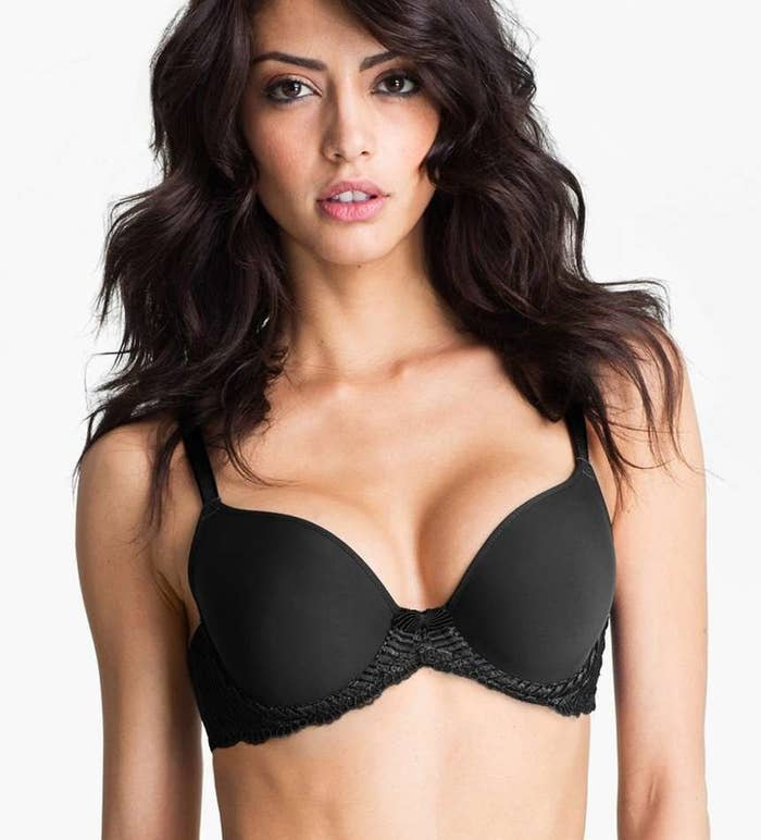 a9ea826617591 A timeless underwire bra guaranteed to be your new LBB
