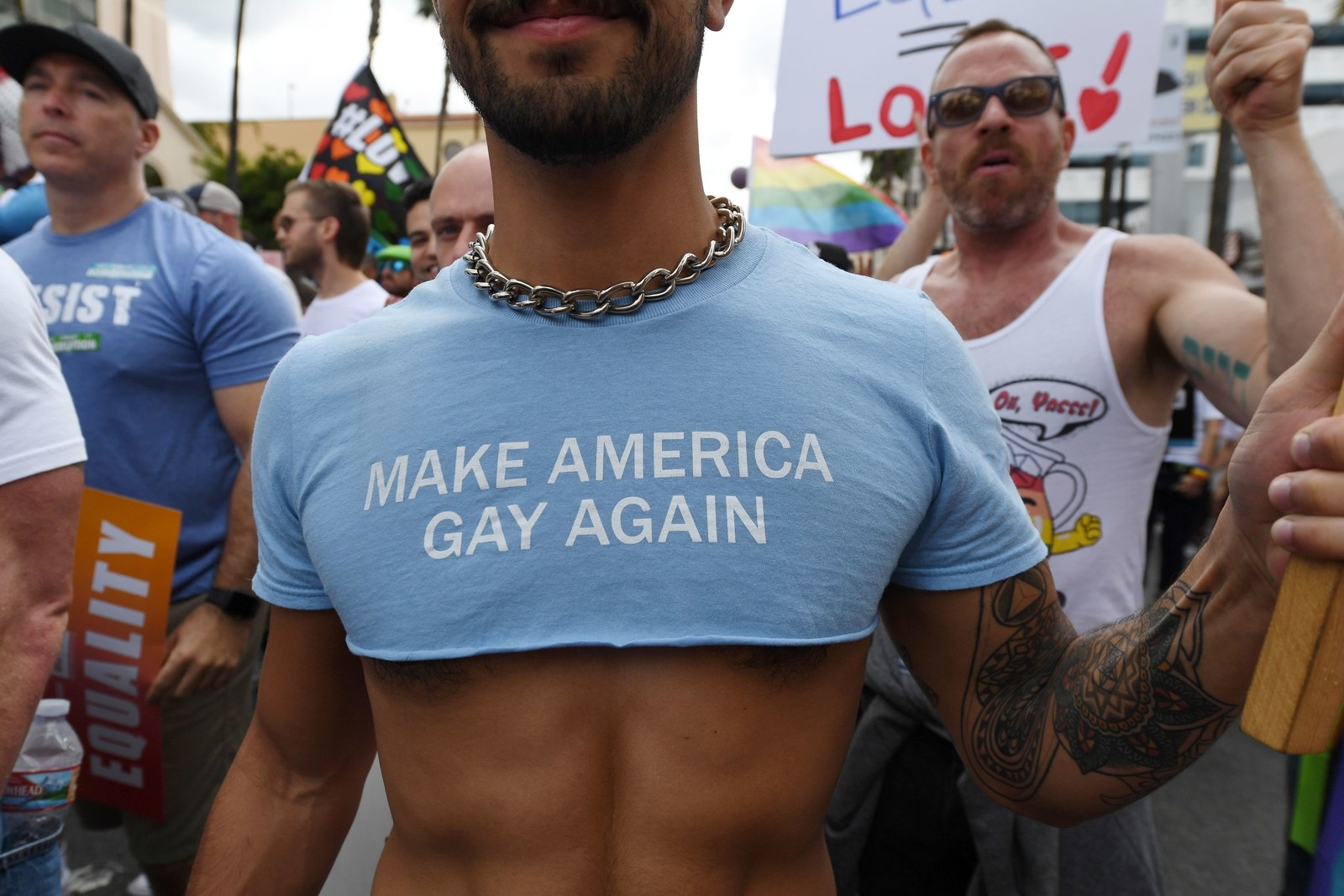 Gay Republicans Explain Why They Are Proudly Supporting Donald Trump