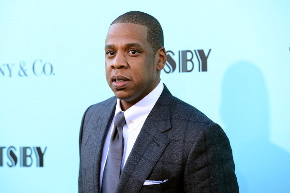 But in 2013, he decided to drop the hyphen and become Jay Z.