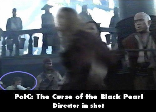 Although the film with most errors in history is 1979's Apocalypse Now, the movie with the most errors from the current millennium is 2003's Pirates of the Caribbean: The Curse of the Black Pearl, with a whopping 390 mistakes. It beats out two different Harry Potter films for the honor.