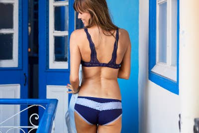 52fbf11c8 1. Aerie carries bras and underwear that are so gorgeous AND comfy