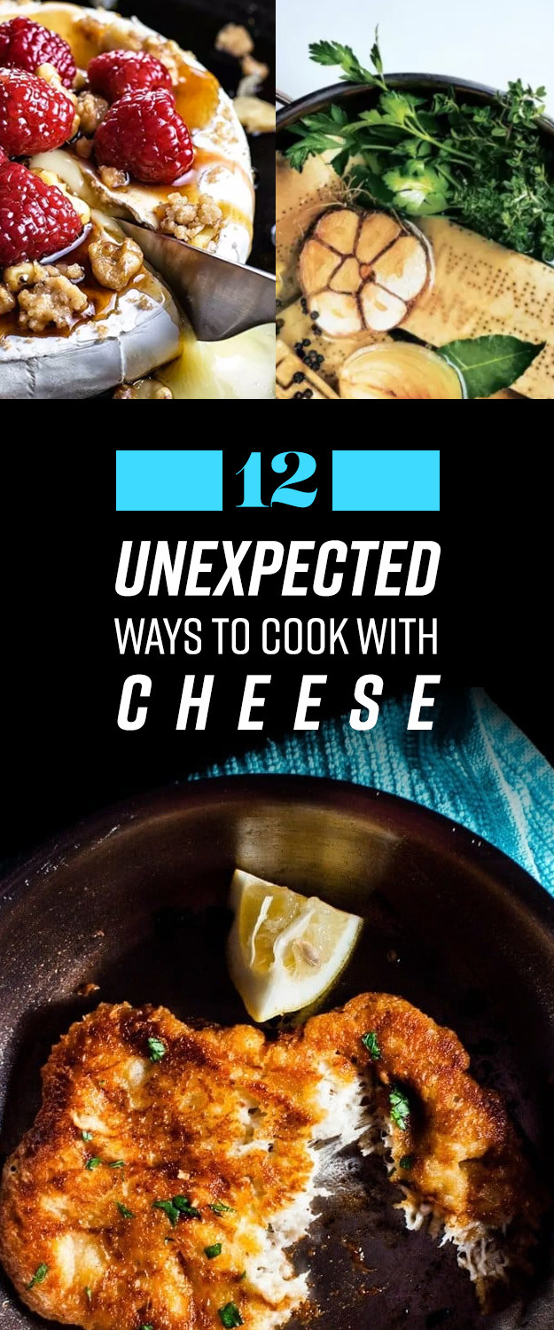 How to cook cheese 39