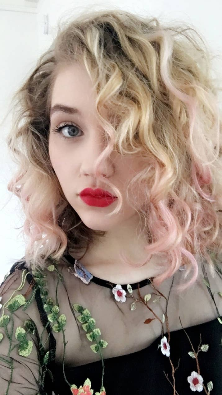 This semi permanent dye will give you the pastel hair youve been and after three shampoos it looked like this geenschuldenfo Image collections