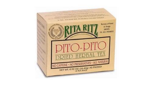 Es bueno para las migrañas, los dolores abdominales y la diarrea 😏.