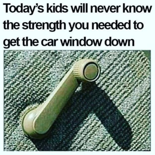 car window roller