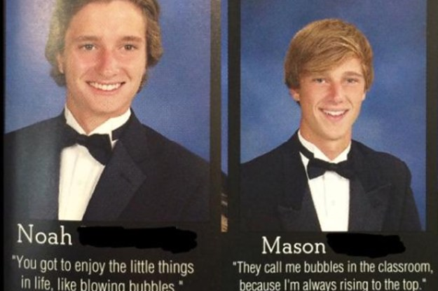 Good Senior Quotes Unique 23 Senior Quotes So Good You'll Kinda Want To Steal Them