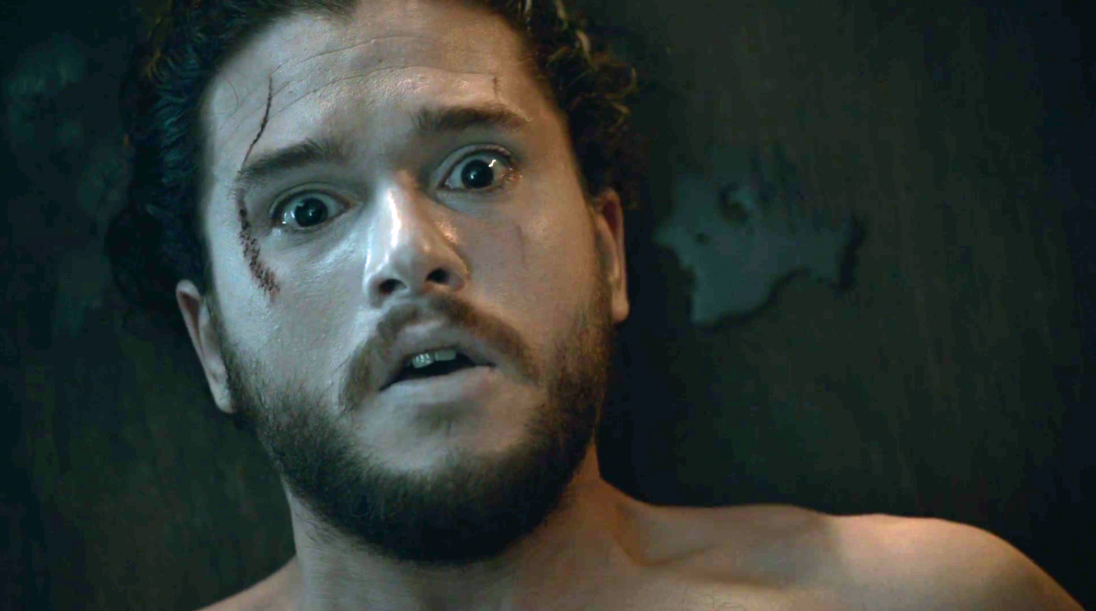 """This """"Game Of Thrones"""" Fan Theory About Davos Is Weirdly Convincing"""