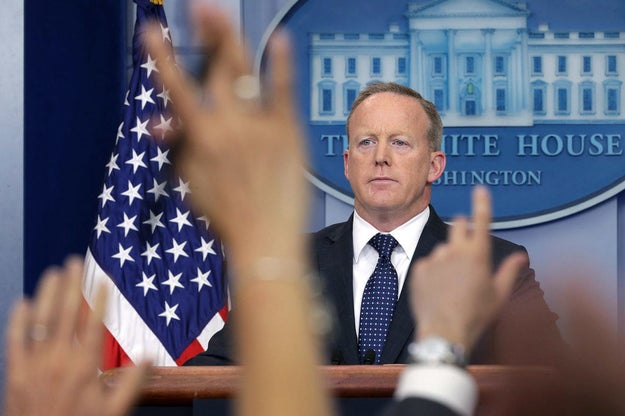White House reporters are starting to get furious about the lack of on-camera press briefings by the Trump administration.