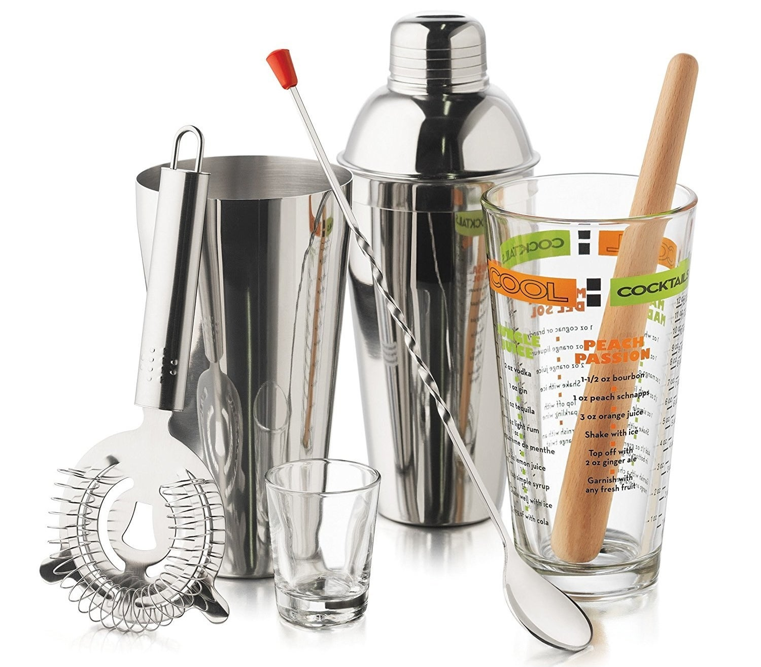22 useful kitchen products that 39 ll actually teach you for Kitchen craft cookware reviews