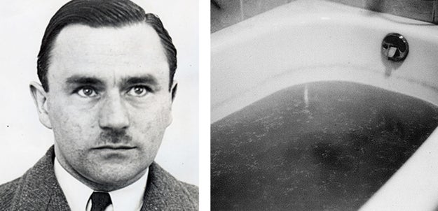 The Acid Bath Murderer