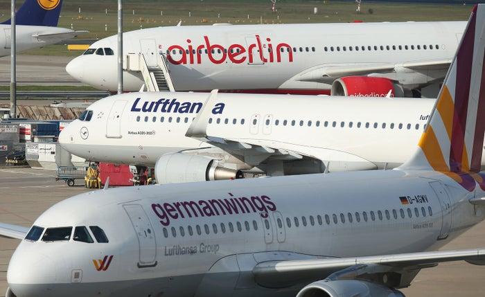 Viele Meldungen werden über möglicherweise giftige Kabinenluft in deutschen Flugzeugen werden von der zuständigen Behörde nicht untersucht.