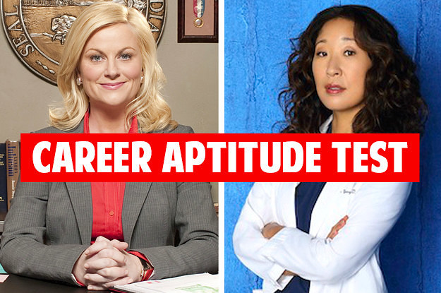 This 25-Question Aptitude Quiz Will Reveal What Job You