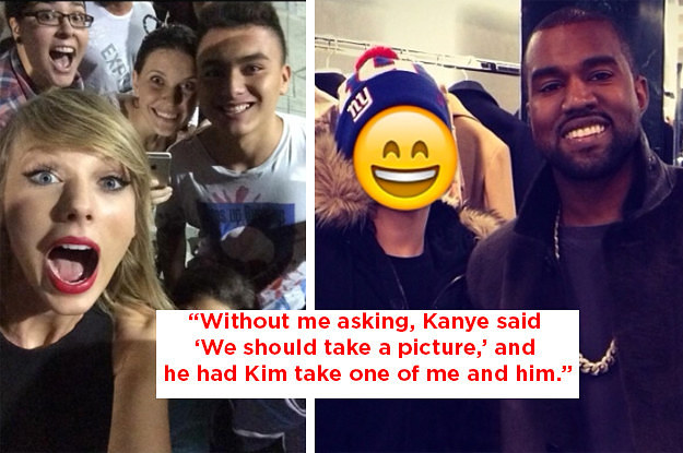 People Are Sharing Which Celebs They Met Who Are Actually Nice And It's Pretty Surprising