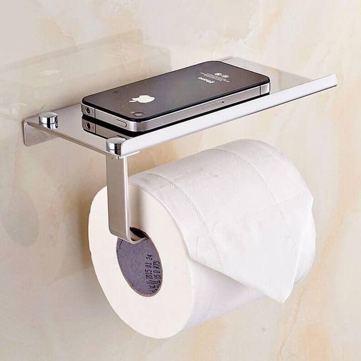 35 Things That\'ll Make Your Bathroom Look Like A Million Bucks