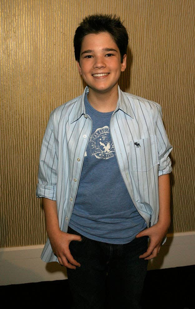 nathan kress then and now 2015. nathan kress in 2007. then and now 2015 s