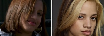 "Dascha Polanco's Daughter Is On ""Orange Is The New Black"" And They're Basically Twins"