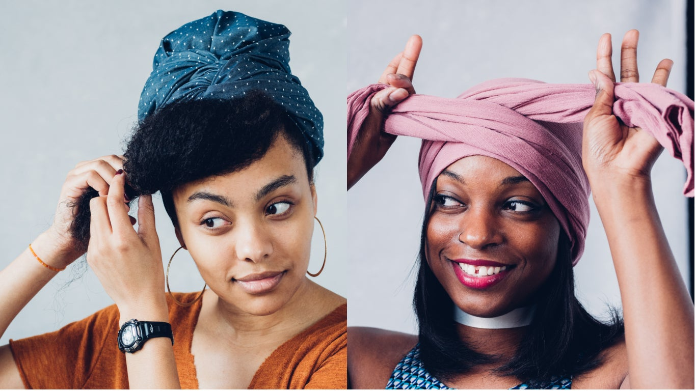 8 head wrap cheat sheets if you dont know how to tie them ccuart Image collections