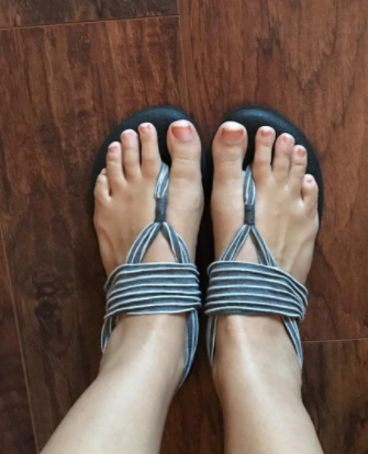 The Best Shoes For Wide Feet That