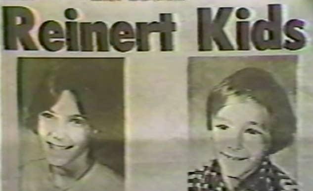 En junio de 1979, el director de la escuela secundaria de Pensilvania, Jay C. Smith, asesinó a su compañera Susan Reinert. Su cuerpo fue encontrado semanas más tarde, en el propio auto de Susan. Sus hijos desaparecieron también, pero sus cuerpos nunca fueron localizados. Se pensó que Smith estaba actuando en complicidad con quien fuera el novio de Reinert en ese entonces para cobrar el seguro de vida de Reinert.—maddie395