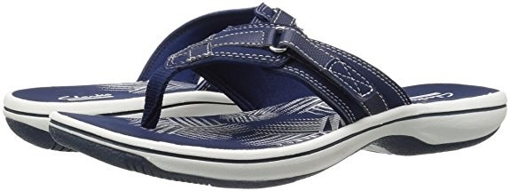 Clarks have styles specifically designed to give a little ~wiggle room~. 68503caac