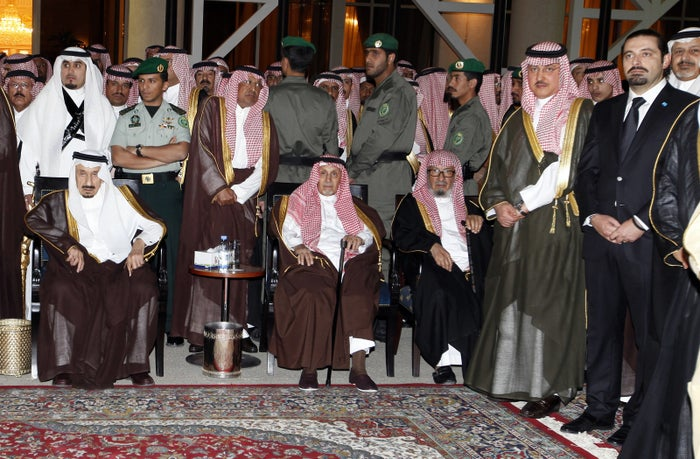 After the death of King Abdulaziz Al Saud, the country's founder and namesake, in 1953, the crown has passed hands among his sons. As a result, as the years have gone on, the kings of the country have gotten older and older and their reigns shorter and shorter. A desire to bump up the younger generation is seen as one of the key factors in King Salman's decision to raise his son to the Crown Princeship and demote Prince Mohammed bin Nayef.The choice is especially huge in a country that has praised ~stability~ over everything. And while internal shake-ups are common in countries where a term can last a decade at most, something like this shifts how the country is going to be ruled for years upon years.