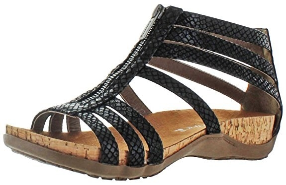 They have so many styles, including sandals that aren&#x27