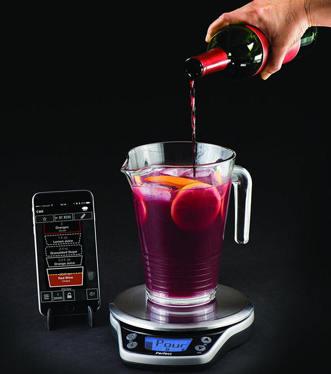 21 futuristic products that ll make your life better for Perfect drink pro scale