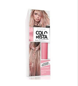 This Semi-Permanent Dye Will Give You The Pastel Hair You\'ve ...
