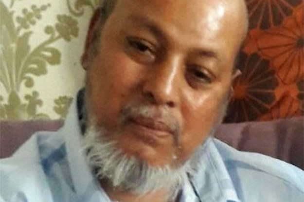 The Family Of The Man Who Died At The Scene Of The Finsbury Park Attack Have Paid Tribute To Him
