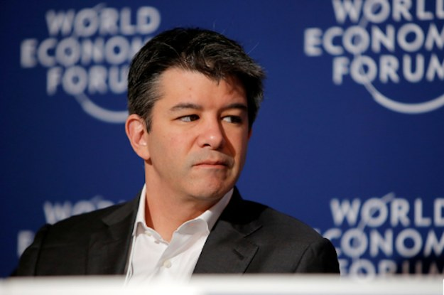 buzzfeed.com - Uber Employees Are Circulating A Petition To Reinstate Travis Kalanick