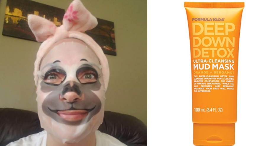 23 Face Masks Under $10 You'll Want To Try Right Now