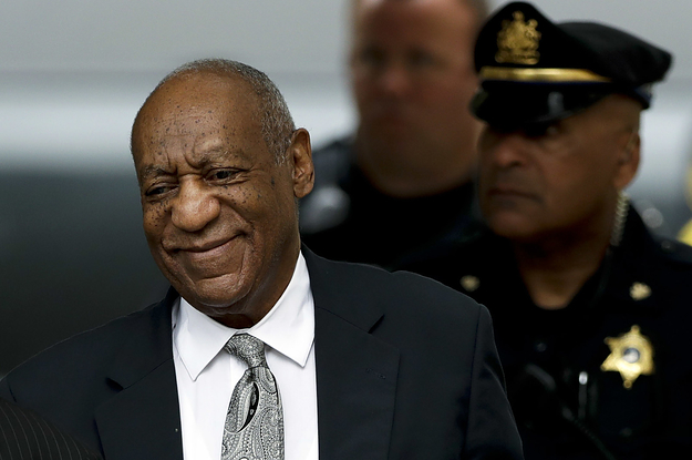 Bill Cosby is going to be hosting a series of town hall meetings intended to educate young people on the sexual assault laws.  Well alright then.