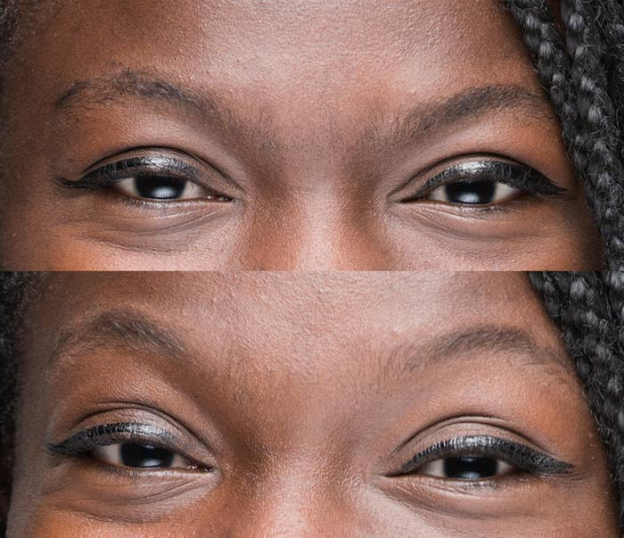 Expectations I Have Really Skinny And Unruly Brows Ix27ve Tried