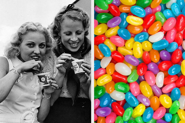 Can You Blow $5 At This 1920s Candy Shop?
