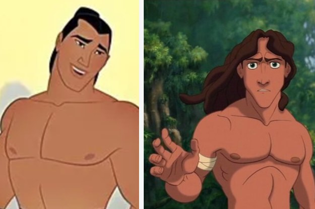 The Hardest Game Of Would You Rather With Hot Cartoon Dudes