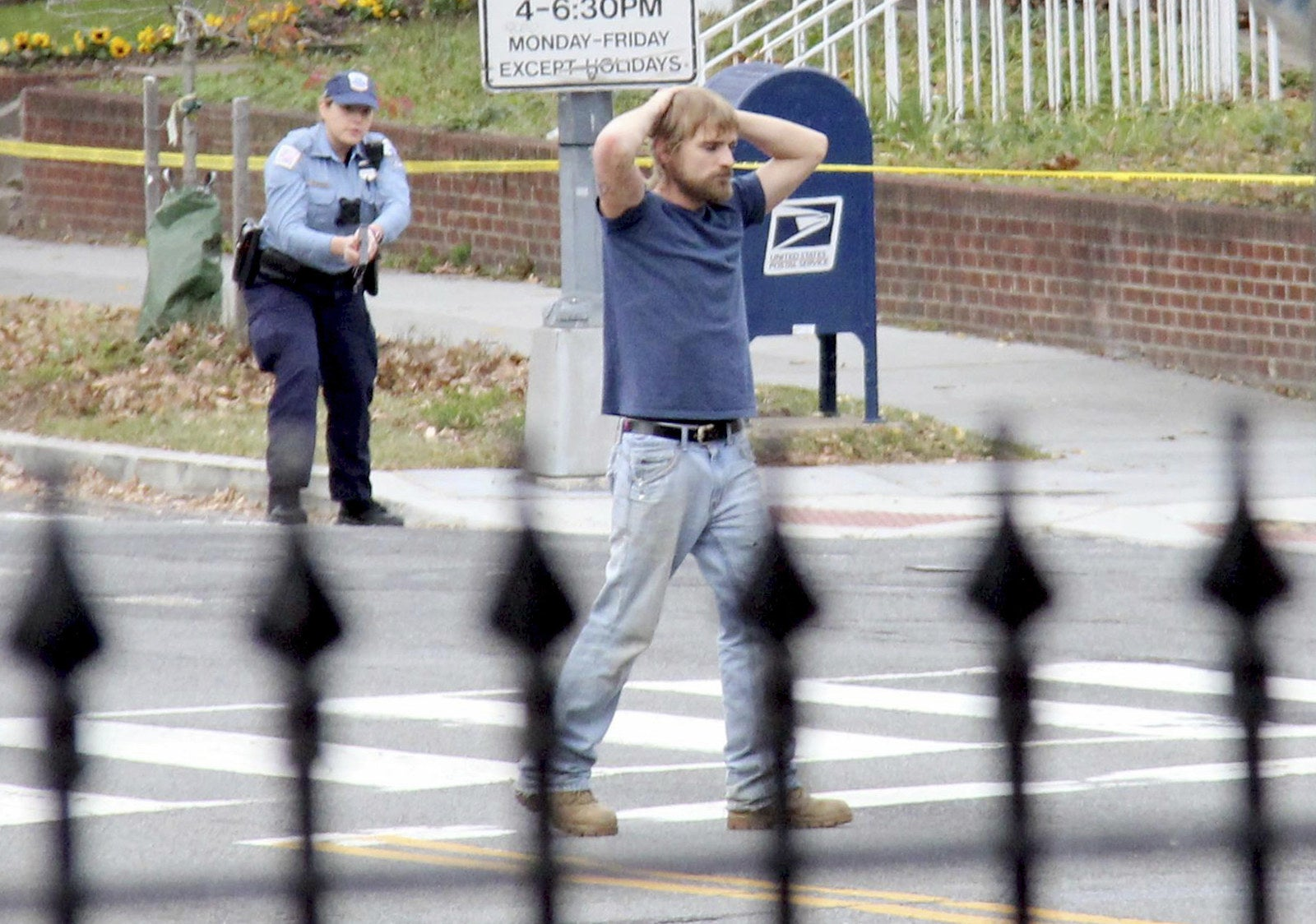 """""""Pizzagate"""" Gunman Is Sentenced To Four Years In Prison – BuzzFeed News"""