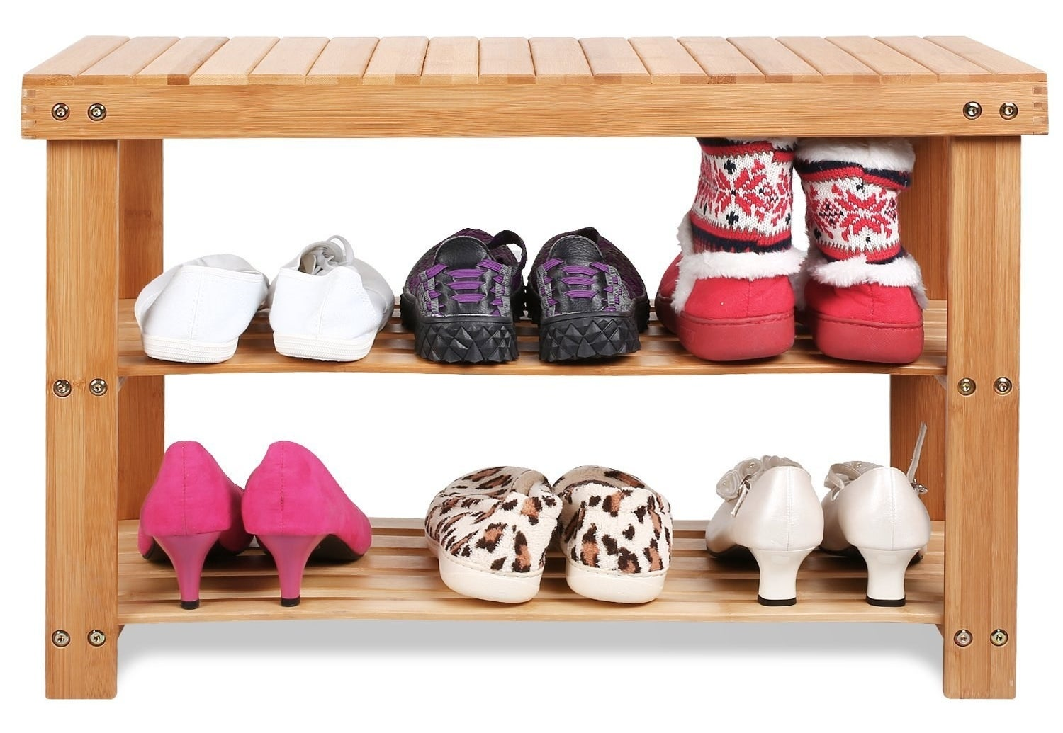 Get the shoe bench here.