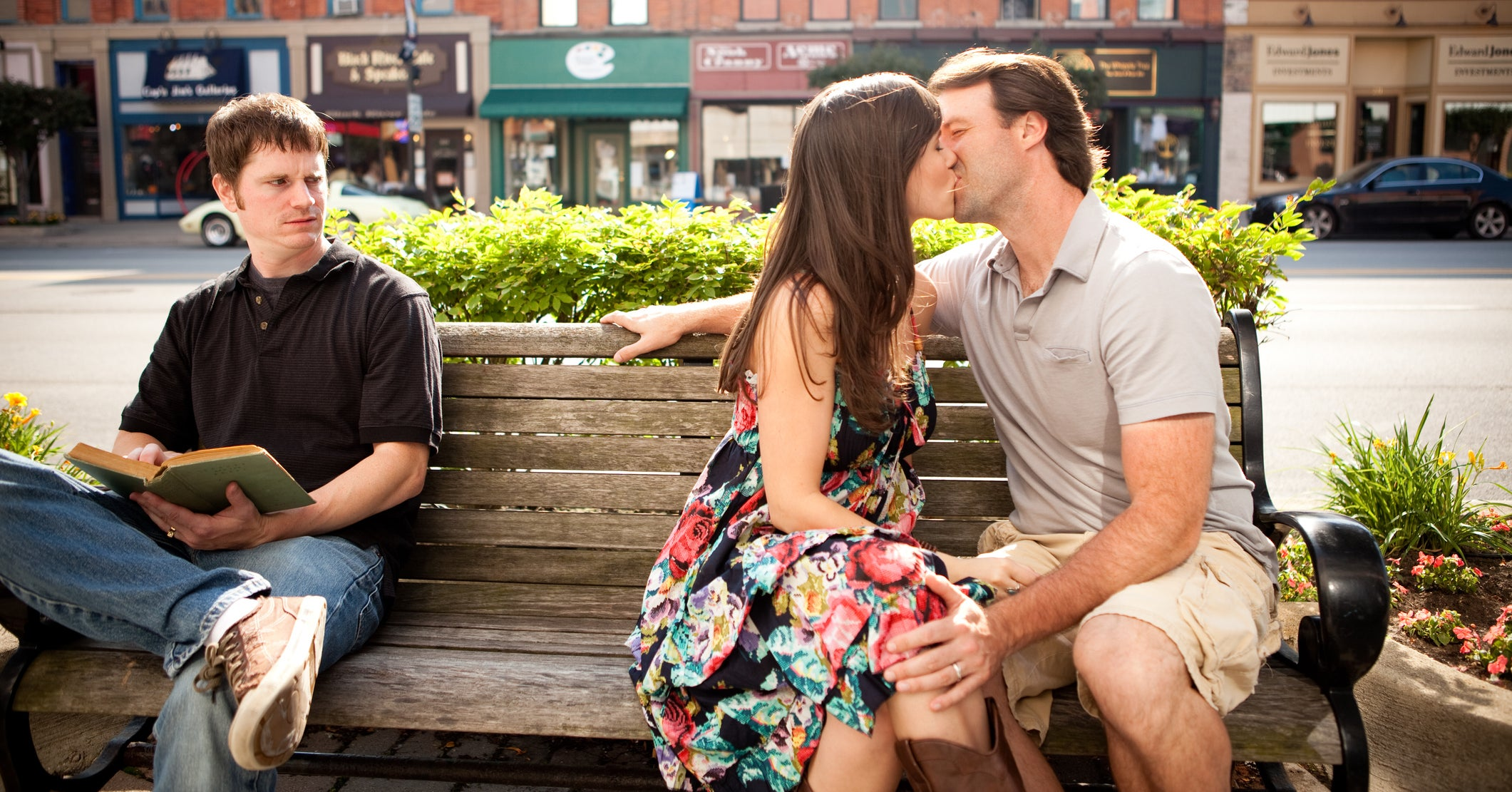 How Do You Really Feel About PDA?