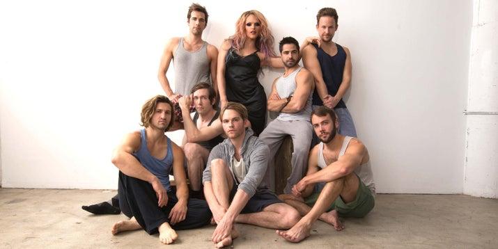 18 Películas y series LGBT en Netflix que vas a querer ver