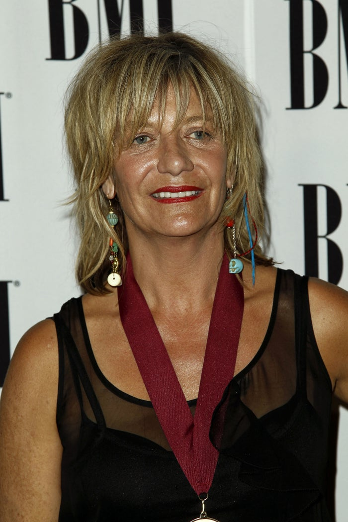 Pebe Sebert photo at event in Beverly Hills.