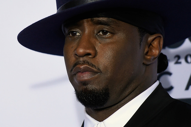 Diddy Is Putting His Own Music On Hold - BuzzFeed News